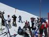 Preparativos del Interescolar de Ski
