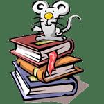 Raton de biblioteca th