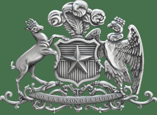 Escudo nacional de Chile