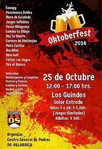 oktoberfest Afiche th