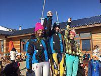 ski corralco