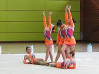 gimnasia th
