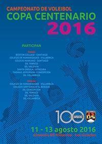 afiche volley centenario 2016 01 th