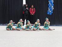 gimnasia ritmica VD th